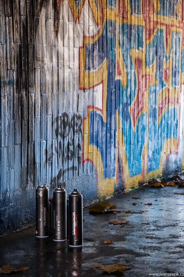 Fresh Graffiti